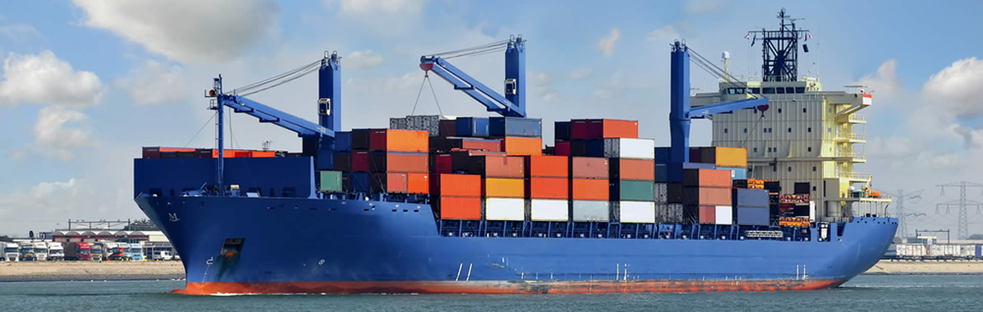International trade and supply chain management consultancy specialising in Customs, Excise and Air Cargo Security matters